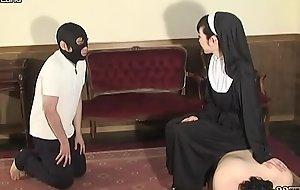 MLDO-141 Sister'_s sadist confession room