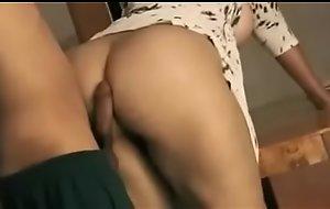 Young Descendant Fuck Sexy Japanese Stepmom
