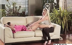 Babes - Step Mom Tutorial - (Afrodity) increased by (Jenny Glam) - Full Up a Nudge