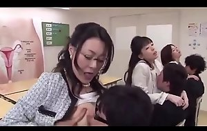 Japanese Female parent And Son In School - LinkFull: https://ouo.io/DJfuI9i