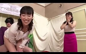 Japanese Think Who Your Mom Gameshow - LinkFull: http://q.gs/EOwh2