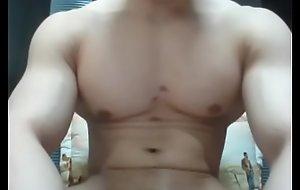 Asian guy on omegle #6