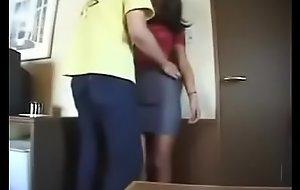 NAME Divert - Hot Japanese in tight skirt gets groped