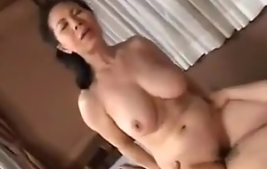 Crazy Dabbler truss with Beamy Tits, Oriental scenes