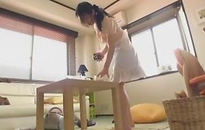 Hitomi Honjoh in Friends Nourisher Was In AV
