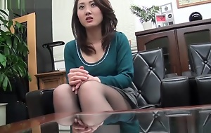 Amazing Japanese chick in Surprising Big Tits, Uncensored JAV video
