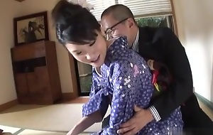 Incredible Japanese model Suzuki Chao in Exotic JAV uncensored Teen movie