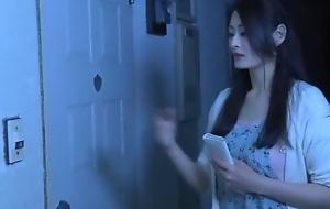 Horny Japanese whore Risa Murakami in Fabulous Doggy Style JAV scene