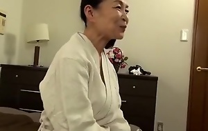Amazing Homemade video with Beamy Tits, Oriental scenes