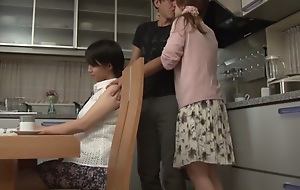 Best Japanese non-specific Yumi Kazama in Horny milfs, public JAV clip