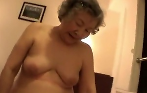 Hottest Homemade pic with Grannies, Asian scenes