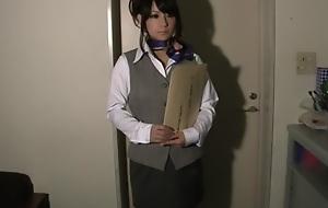 Chiharu Nakai Uncensored Hardcore Video