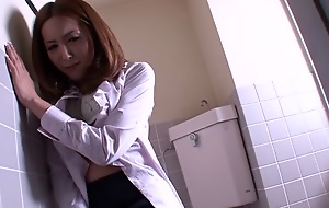 Staggering Japanese model Emiru Amane all round Best small tits, designation JAV video