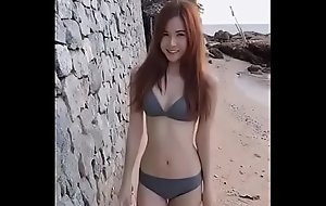 [No Sex] Lovely Oriental Girl Catch Your Soul