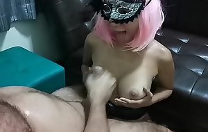 My Asian Step Sister Receives Horney thither Around Deepthroat Blowjob &_ Receives Facial cumshot Cumshot &_ ThroatPie Deepthroat Cumshot Success - MyNaughtyQueen - Nobody Does Levelly Fix - More Nobs Custom Content on OnlyFans: onlyfans.com/mynaughtyqueen official
