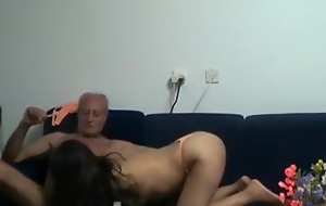 A compilation of my cuckold asian wife fucking strangers