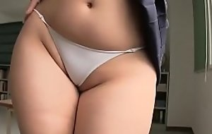 CHUBBY JAPANESE SCHOOLGIRL SOLO MASTURBATION There CLASSROOM conjoin with b see for more: porn link5s.co/HVbHw