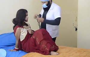 Indian Doctor and Patient, Hindi Copulation Peel
