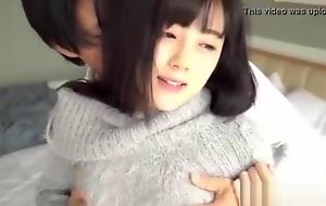 Japanese teen jav xxx sex school asian big special mummy overprotect angel of mercy porn HD 12