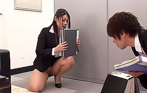 Fucking Burnish apply Japanese Tryst Slut