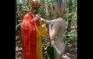porn video  unorthodox