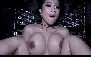 Hot Asian Teen Snowy Skinny Dipping Fucked By Neighbor POV