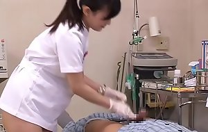 Japanese Nurses There Safe be responsible for Of Patients