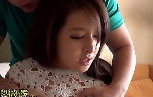 What a lust asian chick. HD Physical elbow one's fingertips  porno video ://shink.in/gzmP3