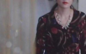 Feminine Leopard (1985) aka Mehyô_ , Colouring - Kozue Tanaka