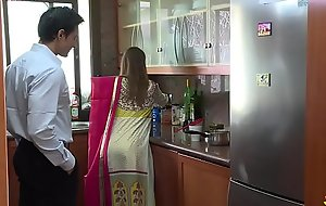 Lonely beautiful wife falls victim to husband'_s pervy kingpin Niks Indian