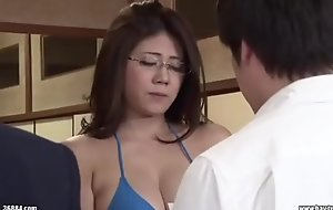 Japanese Mom With an increment of Laddie Mash note - LinkFull:  porn flick ://q.gs/EP2Sx