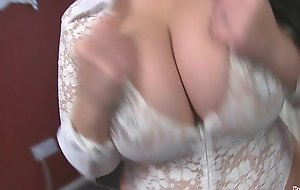 Anastasia Lux Juggs &_ Snatch Fun