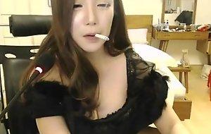 Sex-crazed Asian Webcam Babe can'_t Seizure Masturbating babes469.com