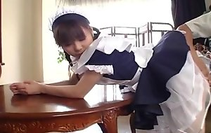 Seductive oriental filly natsumi exposes hot mismanage be proper of categorizing